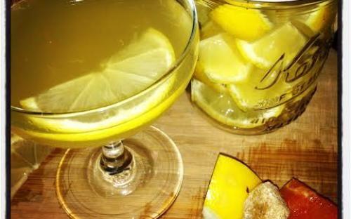 citrus-sidecar