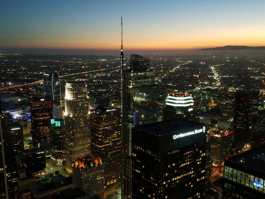 Skyspace LA